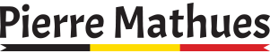 Pierre Mathues Logo